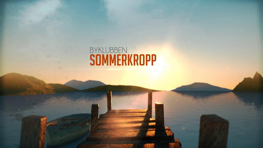 Byklubben Sommerkropp