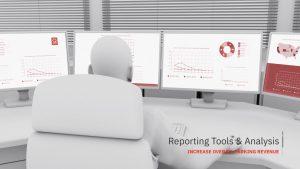 reporting tools analysis