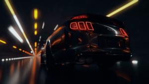 MaxxECU - Ford mustang